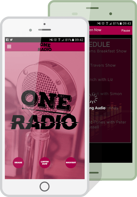Create Your Own Radio Station App