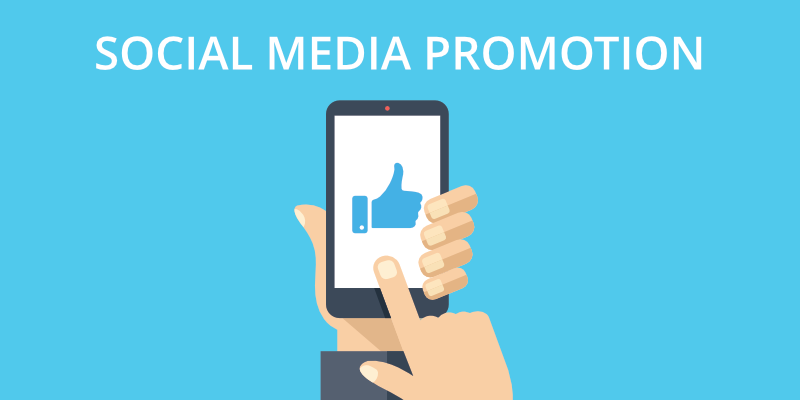 social promotion