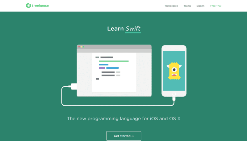 Learn How to Make an Iphone App With Swift