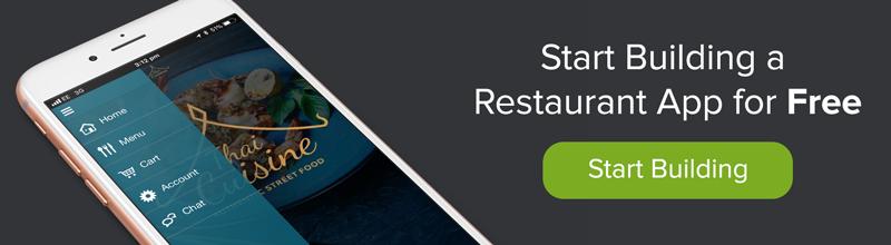 restaurant apps banner