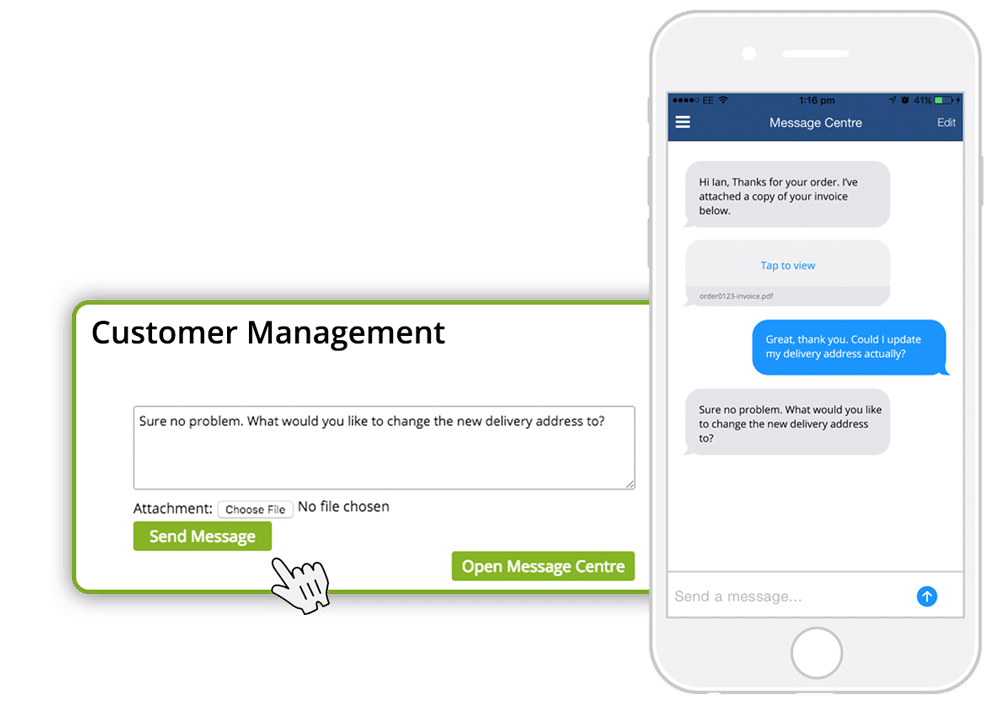 customer-management-features