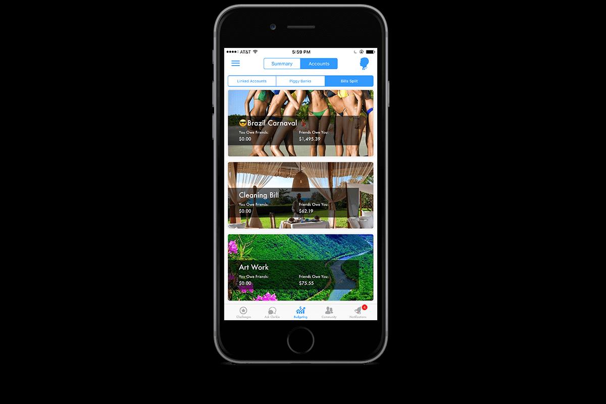 clerkie app