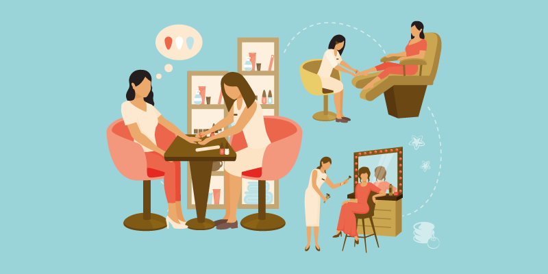 Top 8 Beauty Salon Marketing Tips