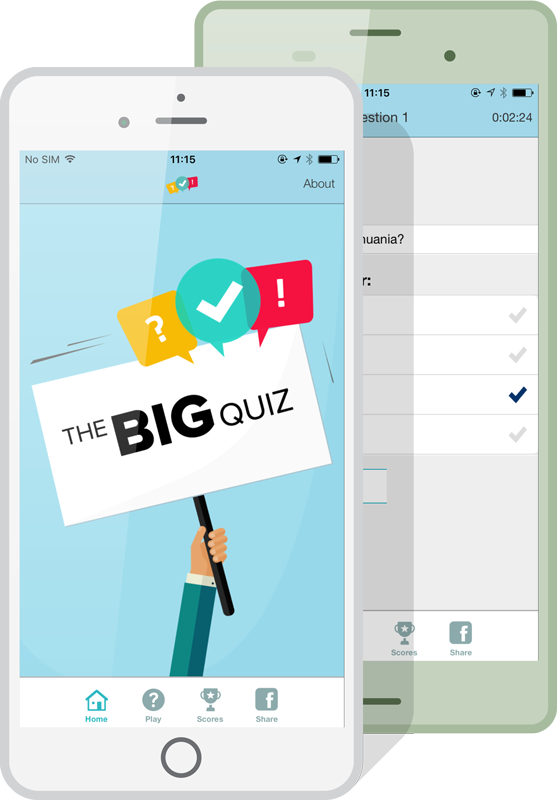 Appinstitute Quiz App Maker | Make Your Own Quiz App | Start