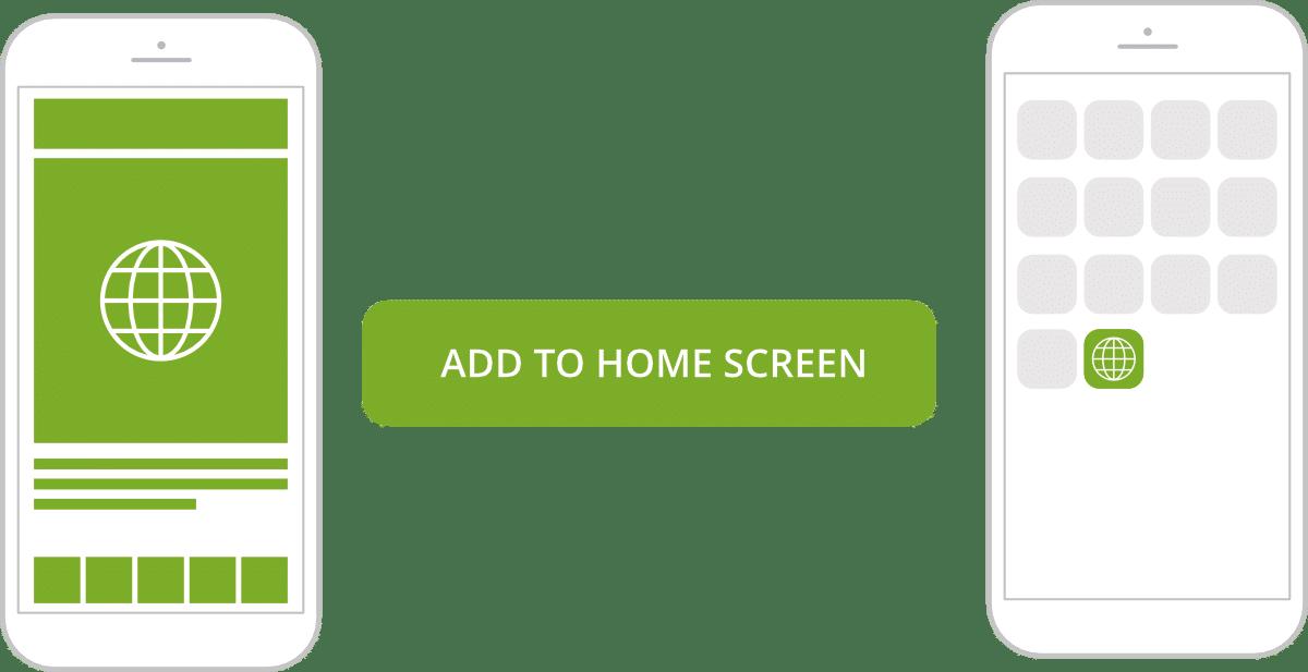 add-to-homescreen