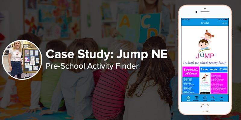 Case Study: Jump NE