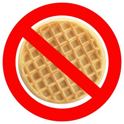 No Waffle
