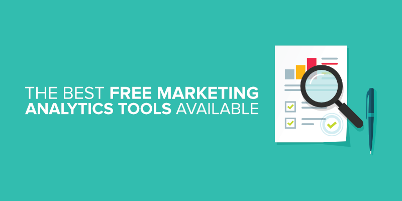 The Best Free Marketing Analytics Tools Available
