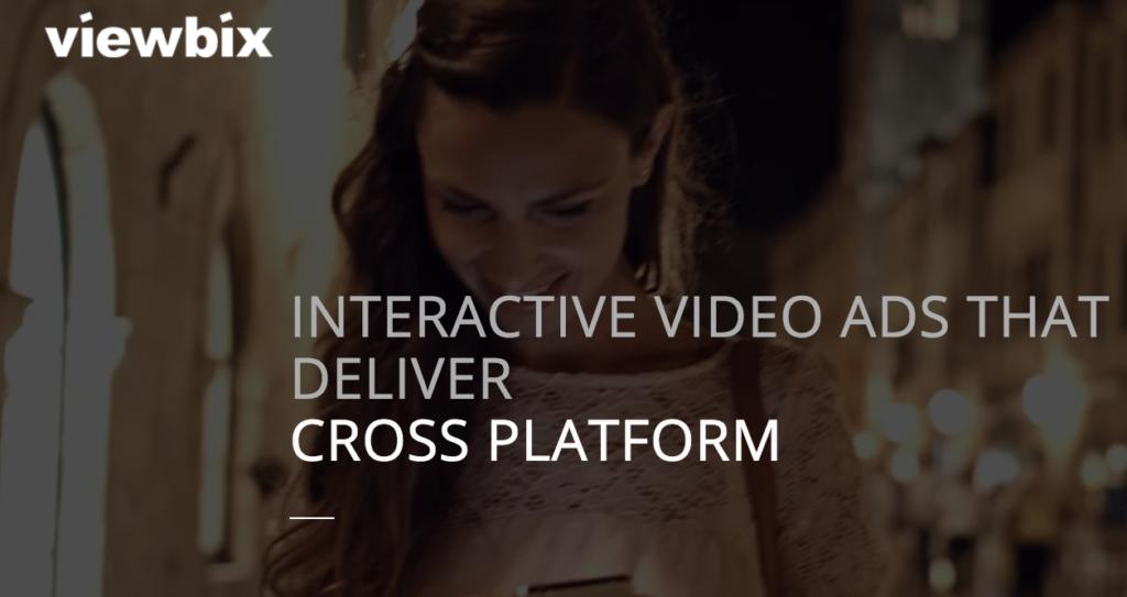 Viewbix Video Marketing Tools