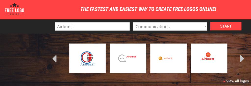 free-logo-design