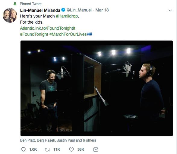 Lin Manuel Miranda Twitter 2