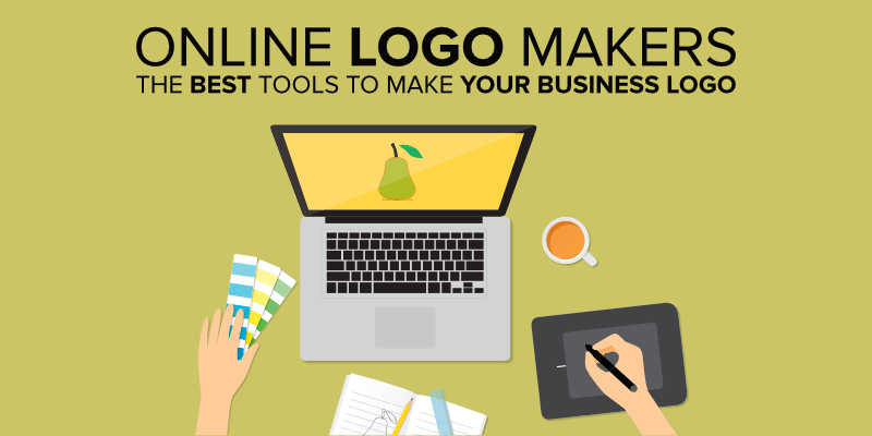 Online Logo Makers: the Best Tools to Make Your Business Logo