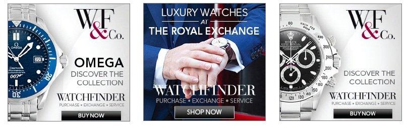 Retargeting Watchfinder