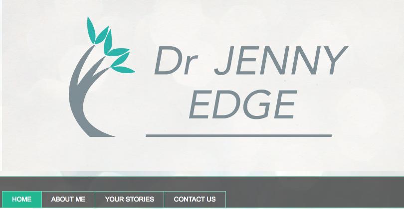 Dr Jenny Edge