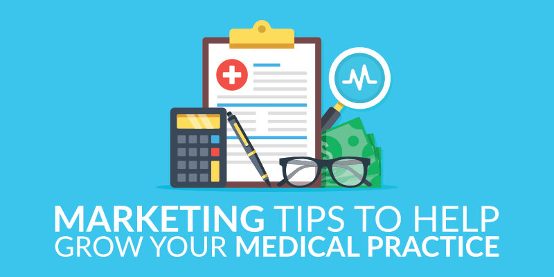 Medical Practice Marketing Tips to Help Grow Your Medical Centre