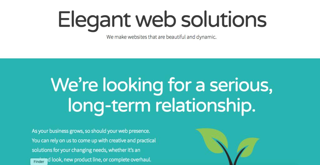 Agile Pixel Elegant Web Solutions