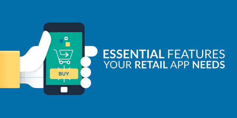 Retail & Brand Apps: Best Practices