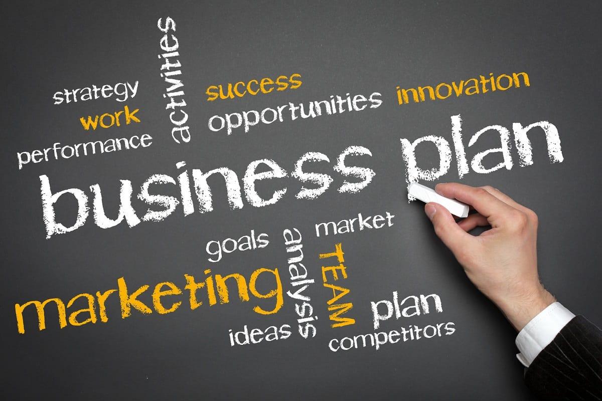 Business Plan App Ideas