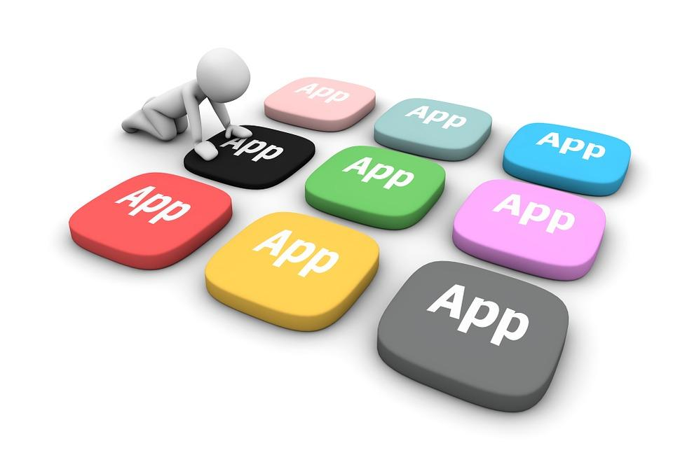 Entering the App Market