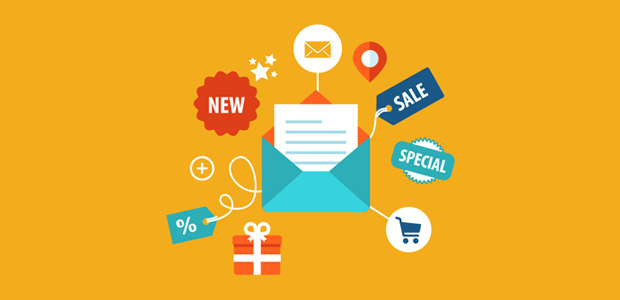 Using Email to Promote Your Business