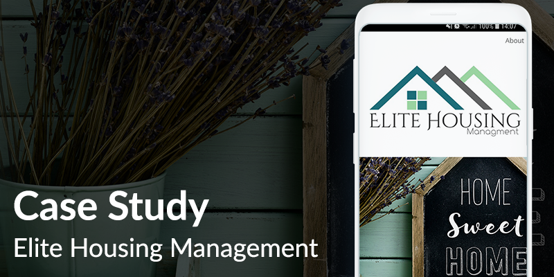 Elite Housing Management – AppInstitute Case Study