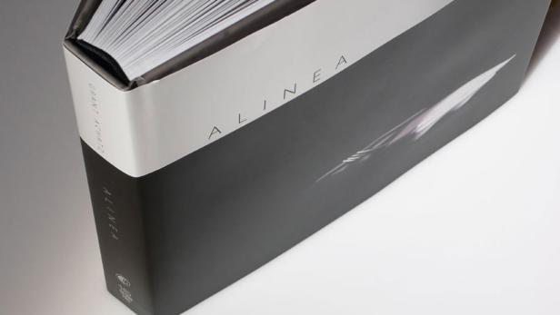 Alinea Book