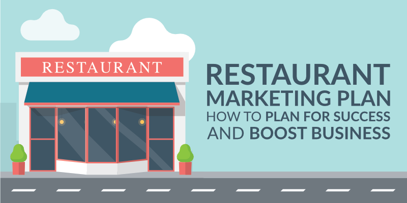 Restaurant Marketing Plan – How to Plan for Success and Boost Business