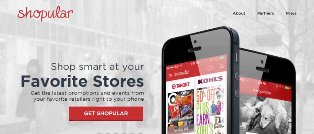 shopular christmas app