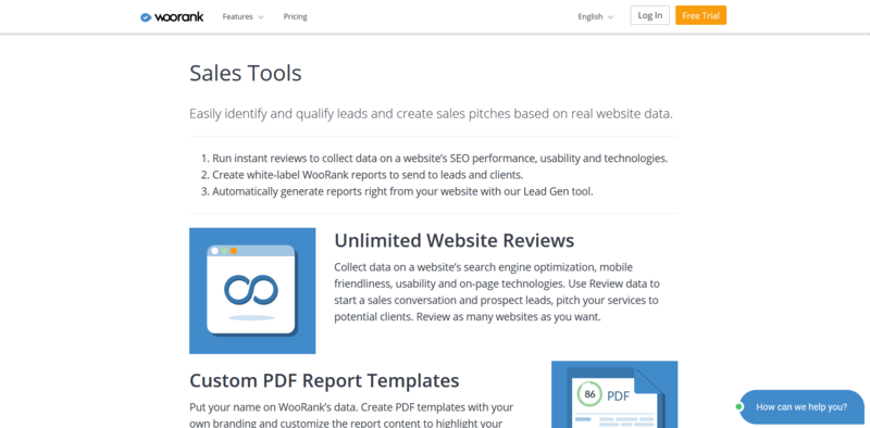 White Label SEO Reports Tool