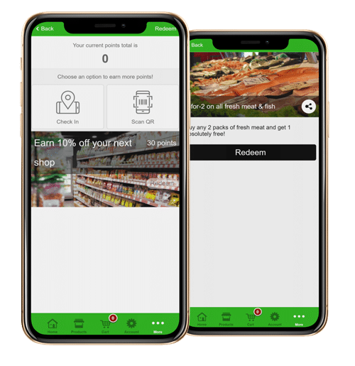 grocery-deliver-app-loyalty-coupons