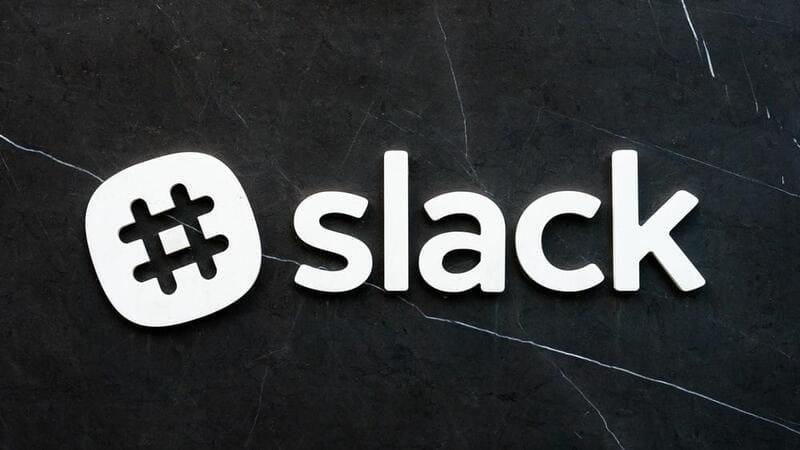 Employee Communication Software Slack