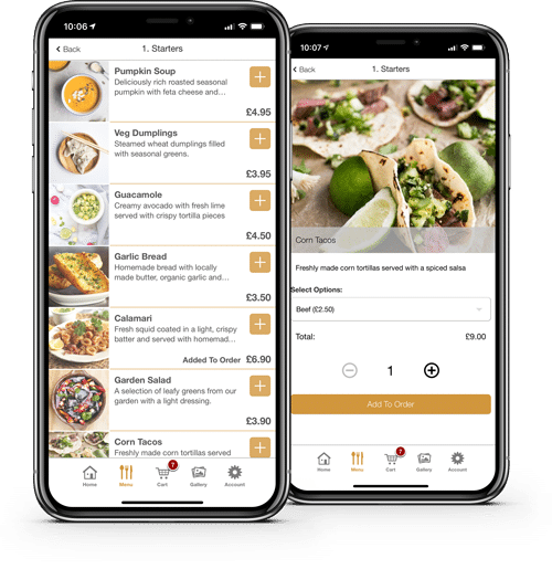 restaurant-app-with-food-ordering
