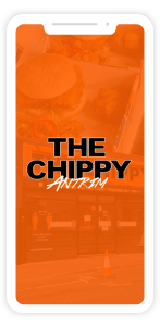 chippy antrim online ordering system case study
