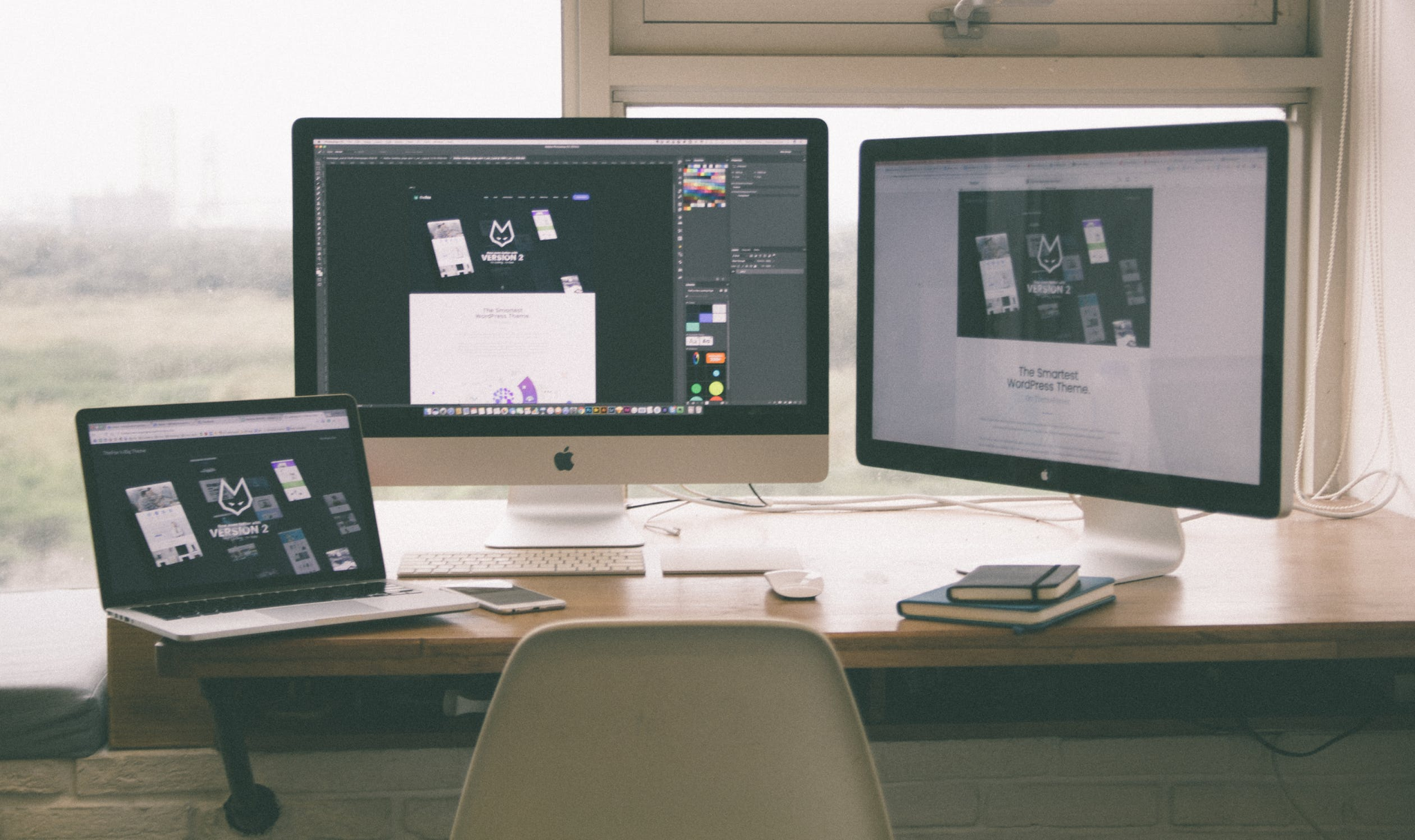 6 design tricks to improve your website's conversion rate