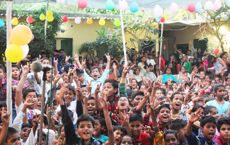 Kishangarh School Annual Day Celebration