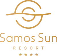 Samos Sun Resort Logo