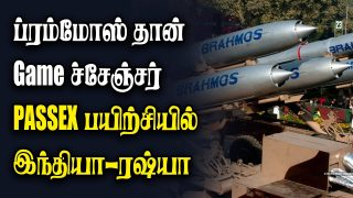 BrahMos missiles more game-changing in Indian air strikes than Rafales, Su-30 MKIs & Tejas?