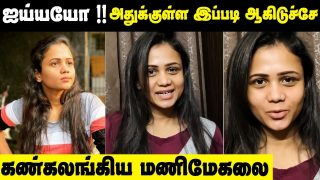 Mani Megalai's Funny Post Recent Post || Cooku With Comali Season 2 Finale
