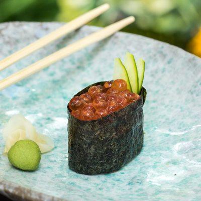 Salmon Roe Sashimi/Nigiri