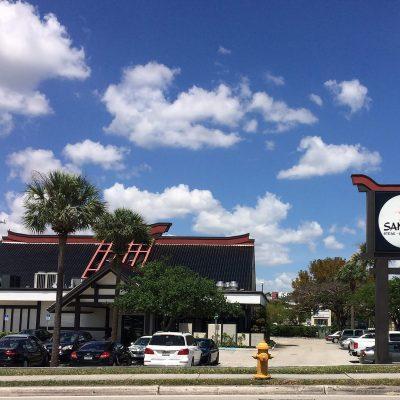 Samurai Miami, FL