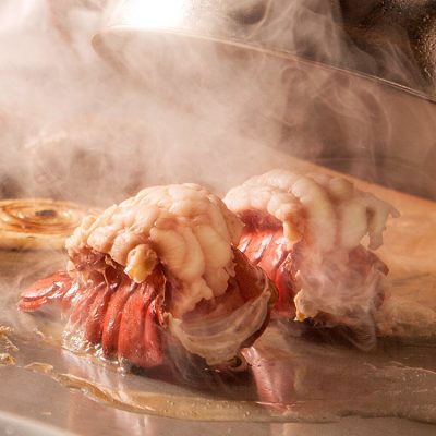 Famous Lobster Tail