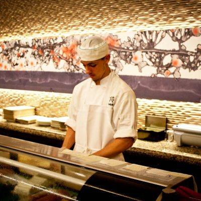 Samurai Chef in Miami, Florida - Restaurant Location