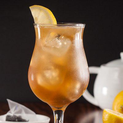 Samurai Long Island Iced Tea