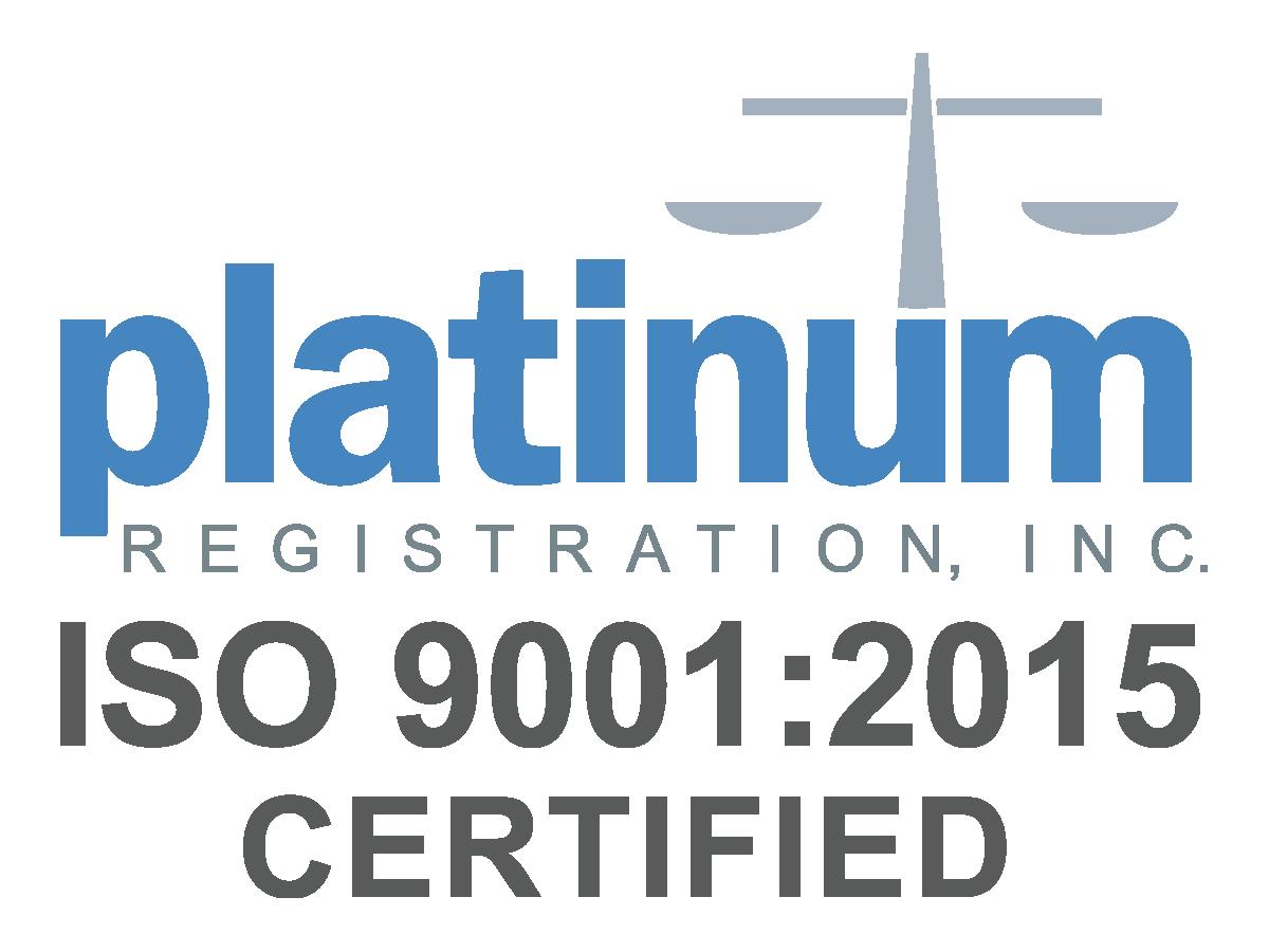 Sanborn Platinum ISO Logo