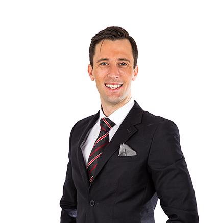 Henrik Heussche