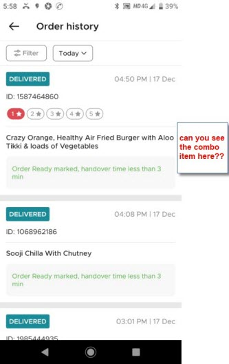 Why I hate Zomato Restaurant Owner App