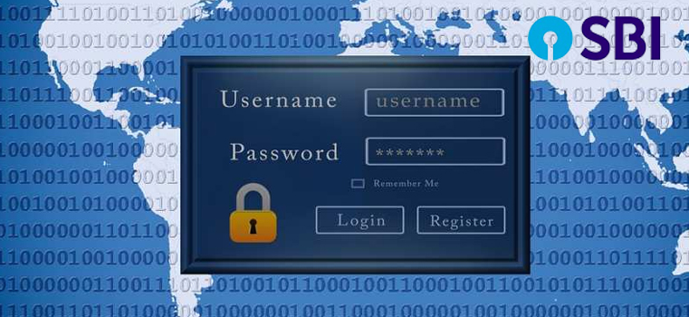 What are the good practices for creating a password for Online SBI?