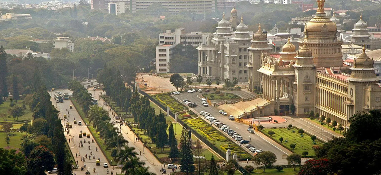 Why Bangalore is the best city in India