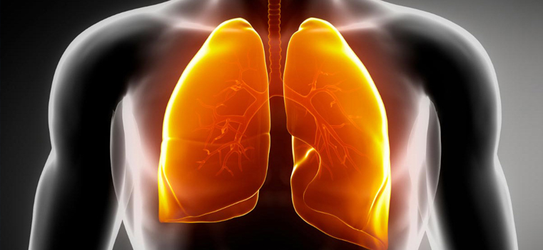How do I clean my lungs?
