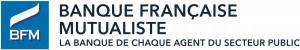 logo : Banque Française Mutualiste